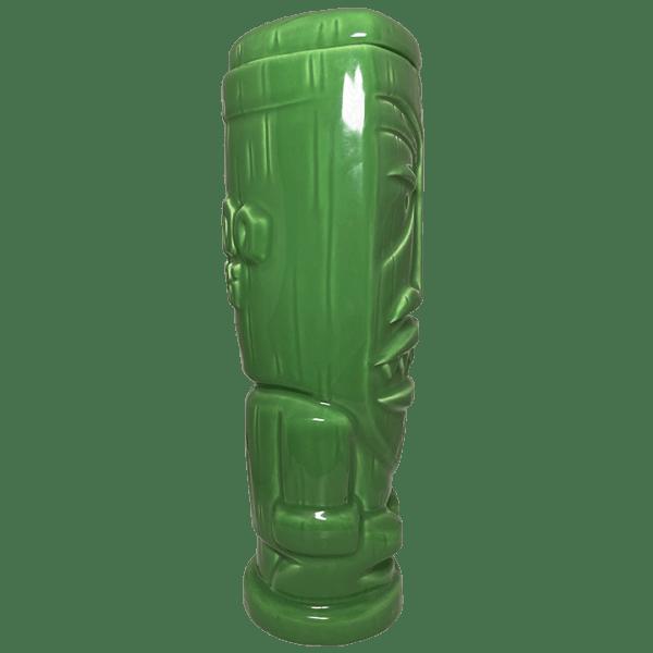 Side of Mondo Tiki Mug - SHAG - Green Edition