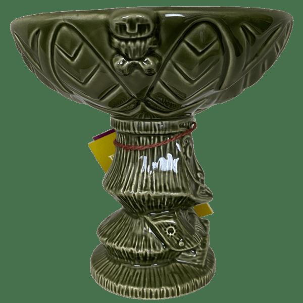 Back - Rongo Bowl - Disneyland - 45th Anniversary Edition