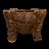 Front - Uh-oa! Bowl - Trader Sam's Enchanted Tiki Bar - 1st Edition