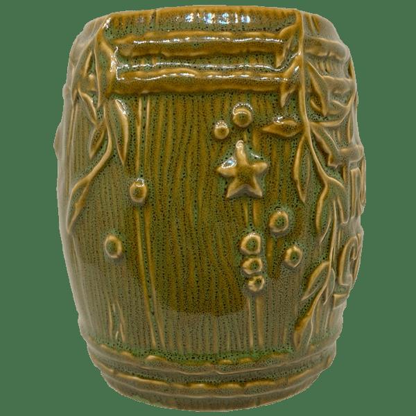 Side of Rum Barrel - Trader Sam's Enchanted Tiki Bar - 1st Edition Version 2