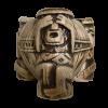 Front - Uh-oa! Bowl - Trader Sam's Enchanted Tiki Bar - 2nd Edition