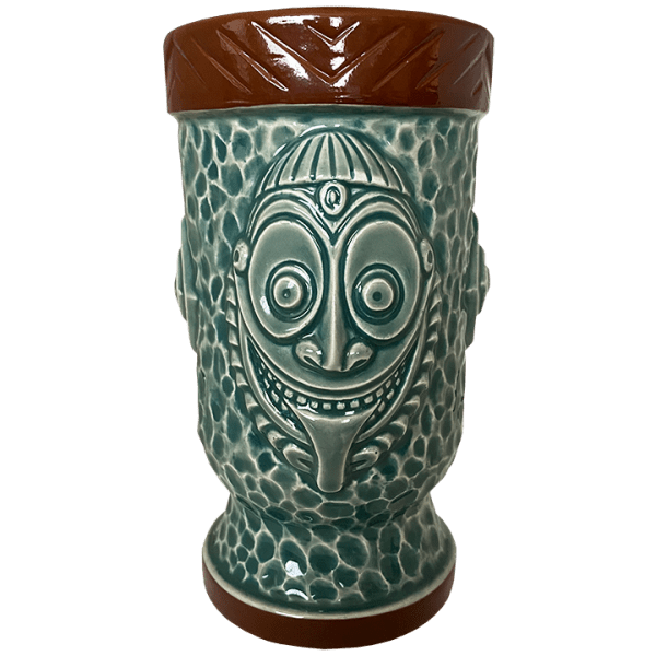 Front of Goblet - Disney's Polynesian Village Resort - 1st Edition