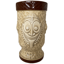 Front of Goblet - Disney's Polynesian Village Resort - 2nd Edition