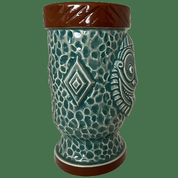 Side - Goblet - Disney's Polynesian Village Resort - 1st Edition