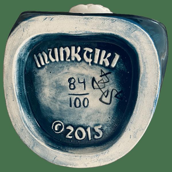 Bottom - Reaper 84 - Munktiki - Bwana Spoons Edition