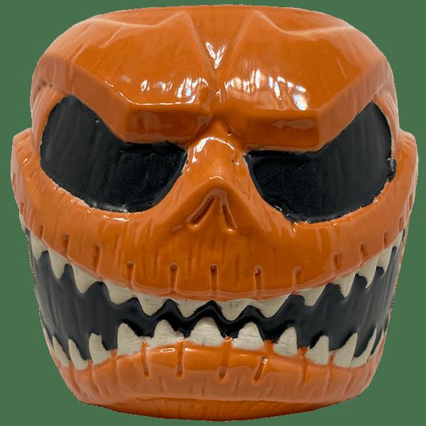 Front of Jack Skellington - Trader Sam's Enchanted Tiki Bar - Orange Edition