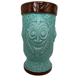 Front - Goblet - Disney's Polynesian Village Resort - 3rd Edition