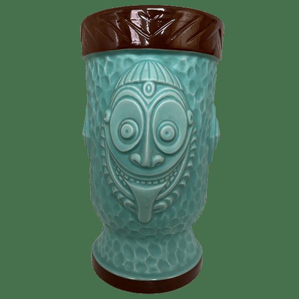 Front - Goblet - Disney's Polynesian Village Resort - 3rd Edition
