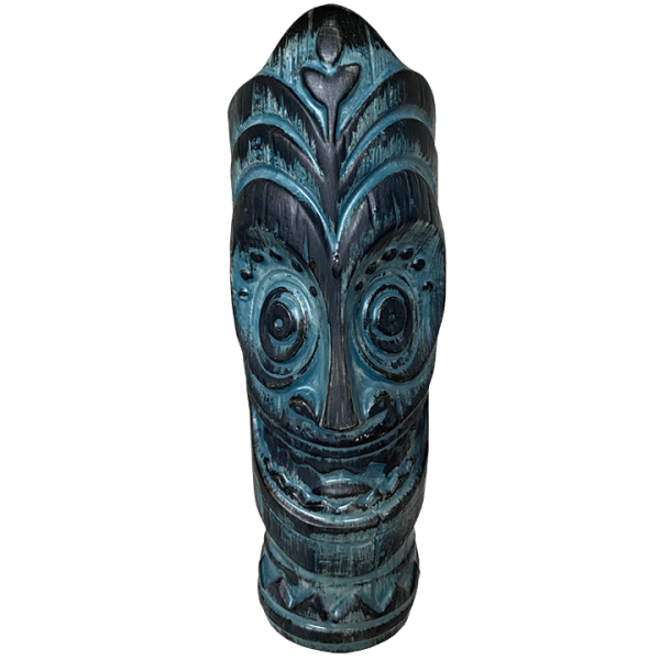 Front of Tall Tiki Mug - Disney's Polynesian Village Resort - 5th Edition