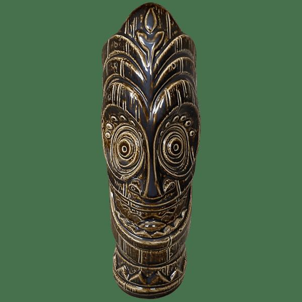 Front of Tall Tiki Mug - Disney's Polynesian Village Resort - 6th Edition