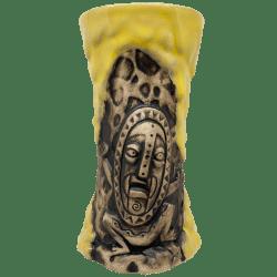 Front of Krakatoa - Trader Sam's Enchanted Tiki Bar - 3rd Edition