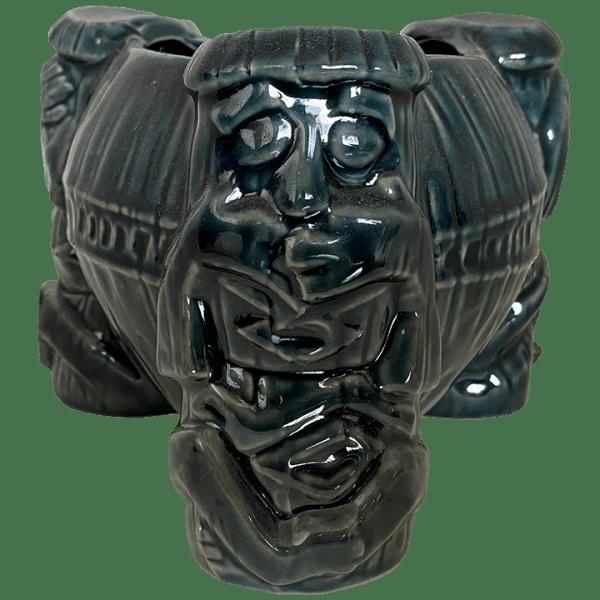 Back of Uh-oa! Bowl - Trader Sam's Enchanted Tiki Bar - 3rd Edition