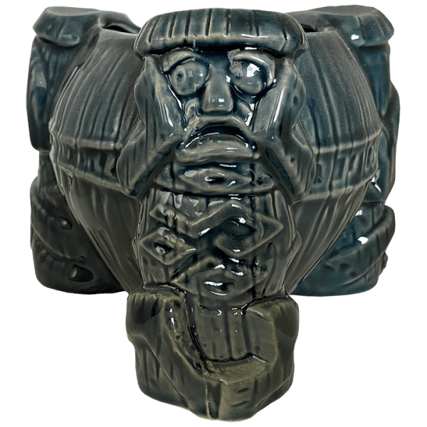 Side of Uh-oa! Bowl - Trader Sam's Enchanted Tiki Bar - 3rd Edition