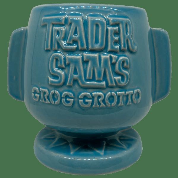 Back of HippopotoMai-Tai - Trader Sam's Grog Grotto - 2nd Edition