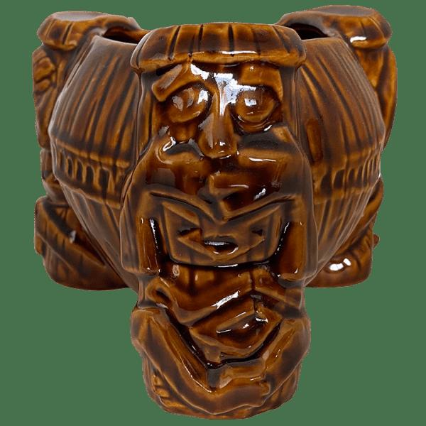 Back of Uh-oa! Bowl - Trader Sam's Grog Grotto - 2nd Edition
