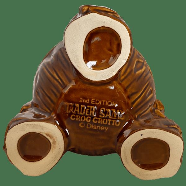 Bottom of Uh-oa! Bowl - Trader Sam's Grog Grotto - 2nd Edition