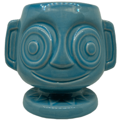 Front of HippopotoMai-Tai - Trader Sam's Grog Grotto - 2nd Edition