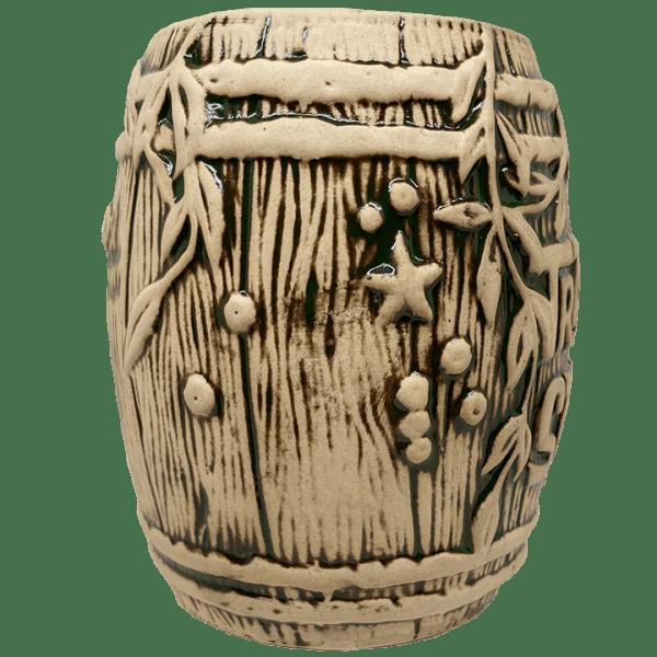 Side of Rum Barrel - Trader Sam's Enchanted Tiki Bar - 3rd Edition