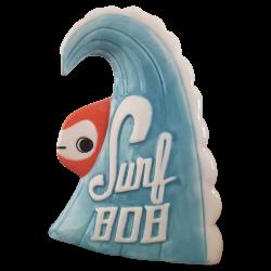 Front - Surf Bob - Munktiki - Orange Edition