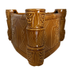 Side - Enchanted Tiki Drummer Bowl - Trader Sam's Enchanted Tiki Bar - 1st Edition