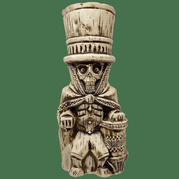 Front of Hatbox Ghost - Trader Sam's Enchanted Tiki Bar - 1st Edition