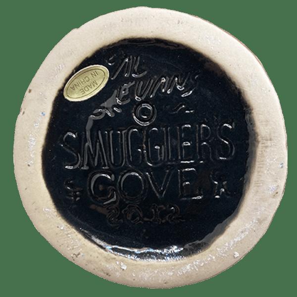 Bottom - Kuhiko Tiki Mug (Sunken Tiki) - Smuggler's Cove - 4th Edition