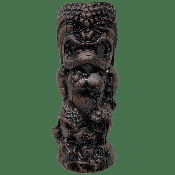 Front - Kuhiko Tiki Mug (Sunken Tiki) - Smuggler's Cove - 4th Edition