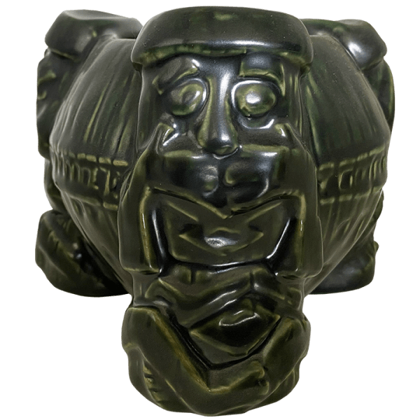 Back of Uh-oa! Bowl - Trader Sam's Grog Grotto - 3rd Edition
