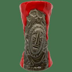 Front of Krakatoa - Trader Sam's Enchanted Tiki Bar - 4th Edition