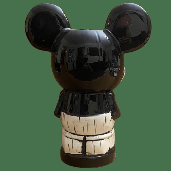 Back - Mickey Mouse - Geeki Tikis - 1st Edition
