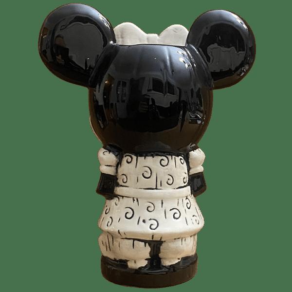 Back - Minnie Mouse - Geeki Tikis - 1st Edition