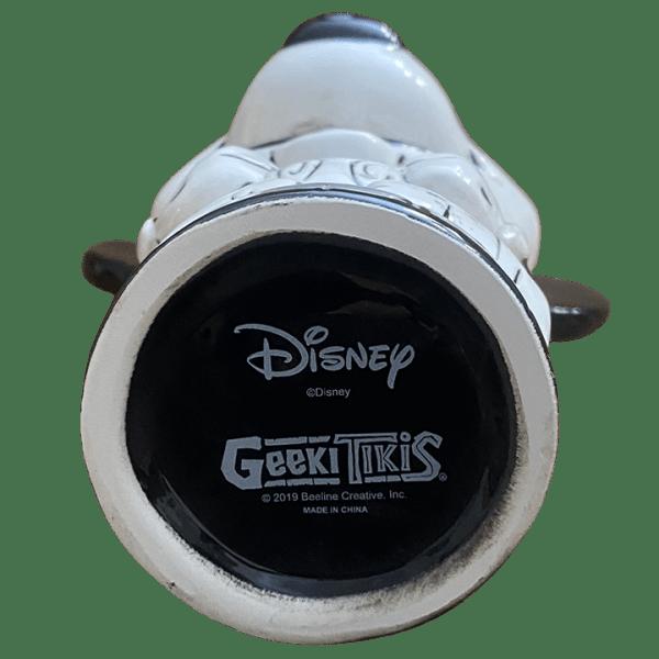 Bottom - Mickey Mouse - Geeki Tikis - 1st Edition