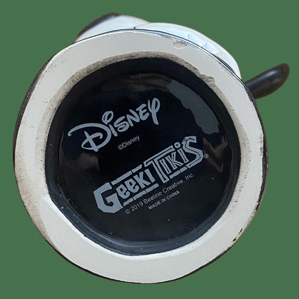 Bottom - Minnie Mouse - Geeki Tikis - 1st Edition