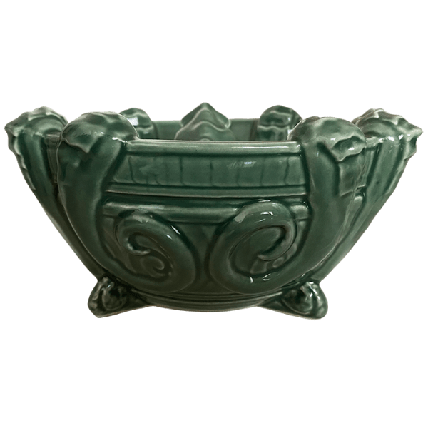 Front of Kraken Bowl - Trader Sam's Enchanted Tiki Bar - 1st Edition
