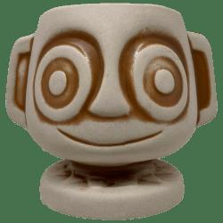 Front of HippopotoMai-Tai - Trader Sam's Grog Grotto - 3rd Edition