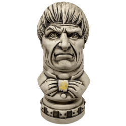 Front of Male Haunted Mansion Bust - Club 33