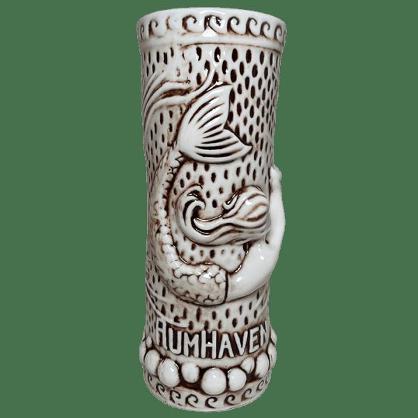 Front of Mermaid Mug - RumHaven - Open Edition