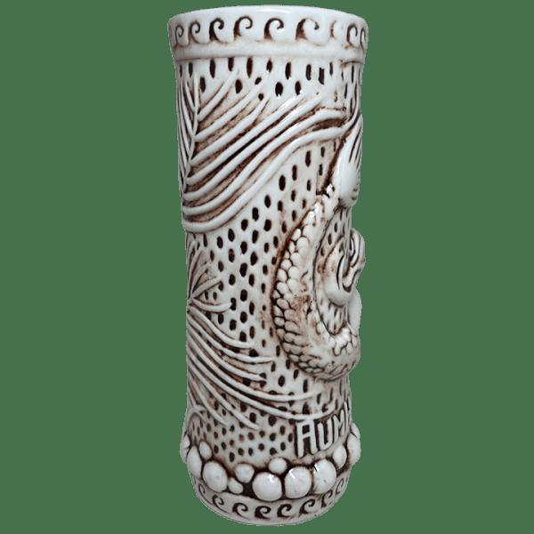 Side of Mermaid Mug - RumHaven - Open Edition