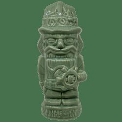 Front of Nutcracker - Trader Sam's Enchanted Tiki Bar - 1st Edition