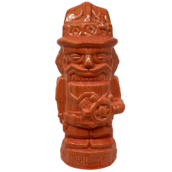 Front of Nutcracker - Trader Sam's Grog Grotto - 1st Edition