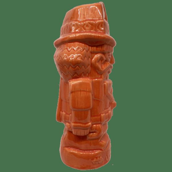 Side of Nutcracker - Trader Sam's Grog Grotto - 1st Edition