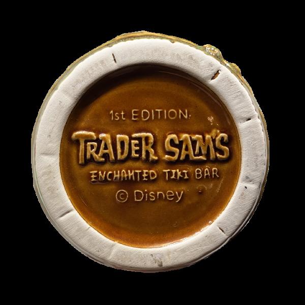 Bottom - 1st Ed v2 Trader Sam's Barrel