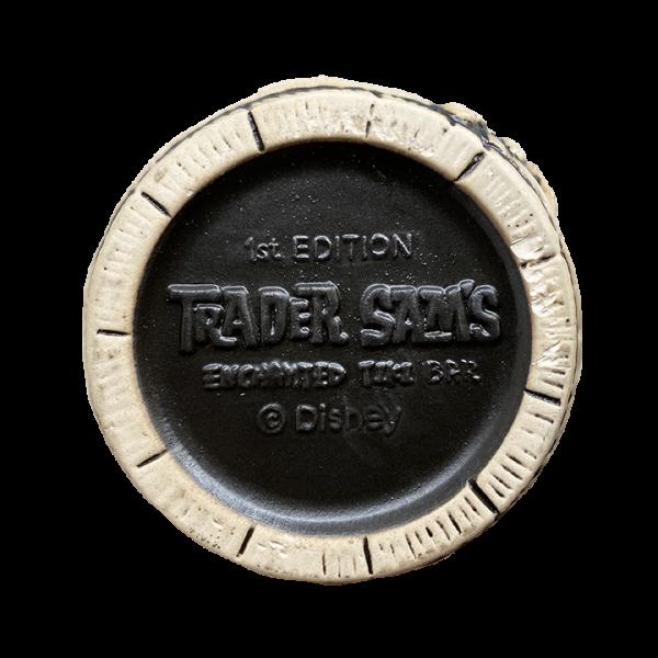 Bottom - 1st Edition Barrel
