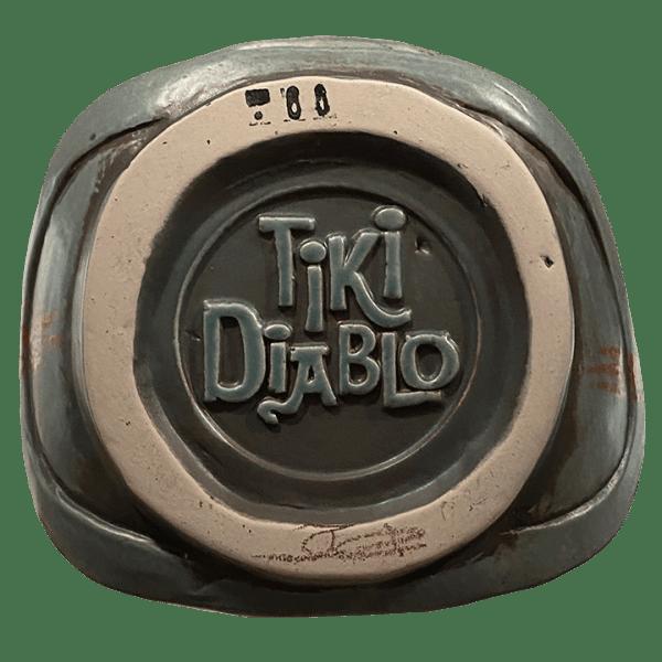 Bottom - Aquanaut V - Tiki Diablo - 1st Edition