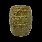 Front - 1st Ed v2 Trader Sam's Barrel