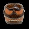Front - Brown Mahaloween Jack Mug