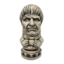 Front - Male Haunted Mansion Bust