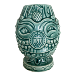 Front - Summer of Tiki – Club 33 – 4th Edition