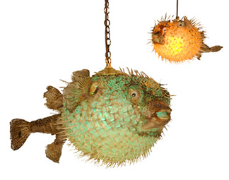 tiki-bar-lights-nautical-pufferfish