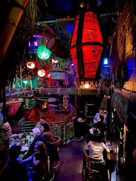 tiki-bar-lights-suspended-from-ceiling-in-smugglers-cove-restaurant
